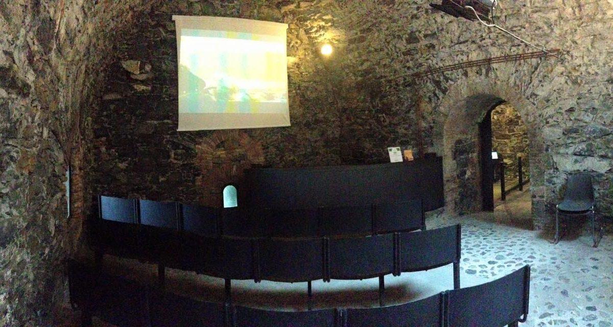 La terza area Free Wifi: la sala conferenze