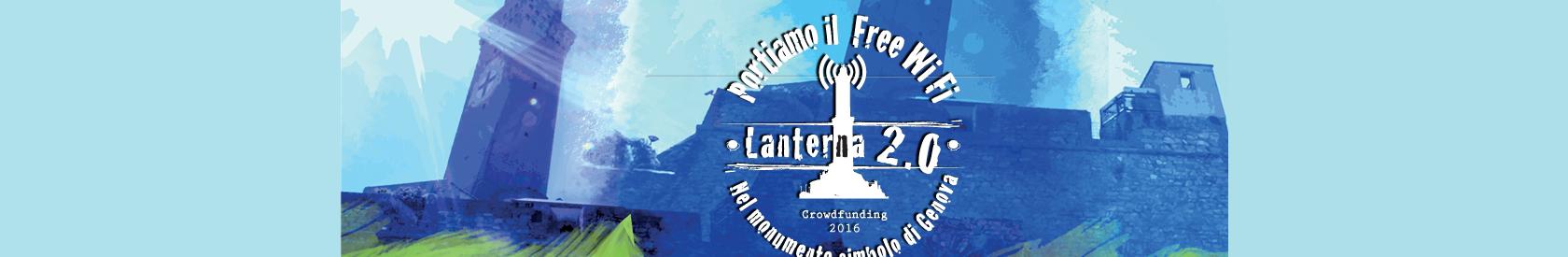 Lanterna di Genova 2.0